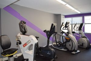 Towers Fitness Center